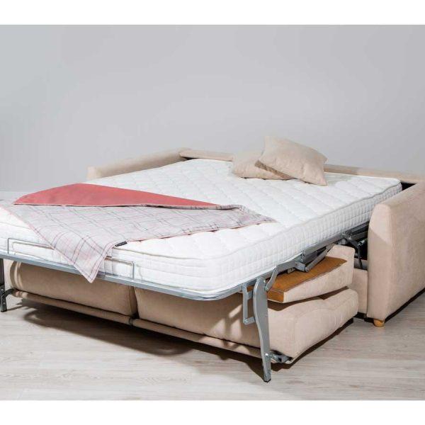 Sofá cama apertura italiana Paula
