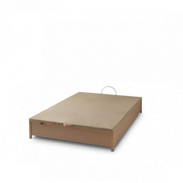 Canapé abatible de madera Monet multi perforado