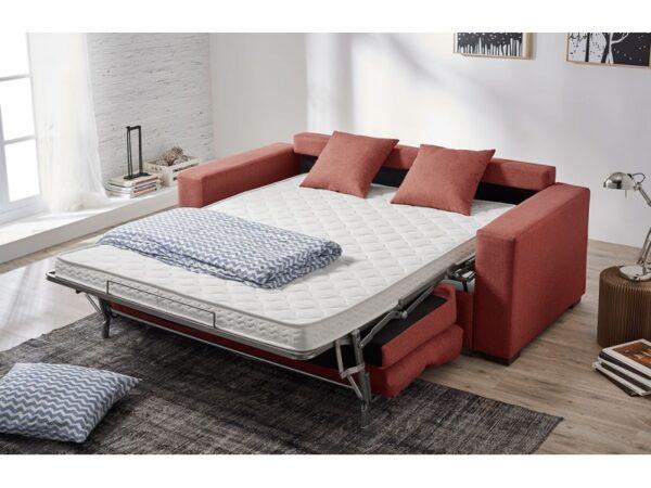 Sofá cama apertura italiana Legos