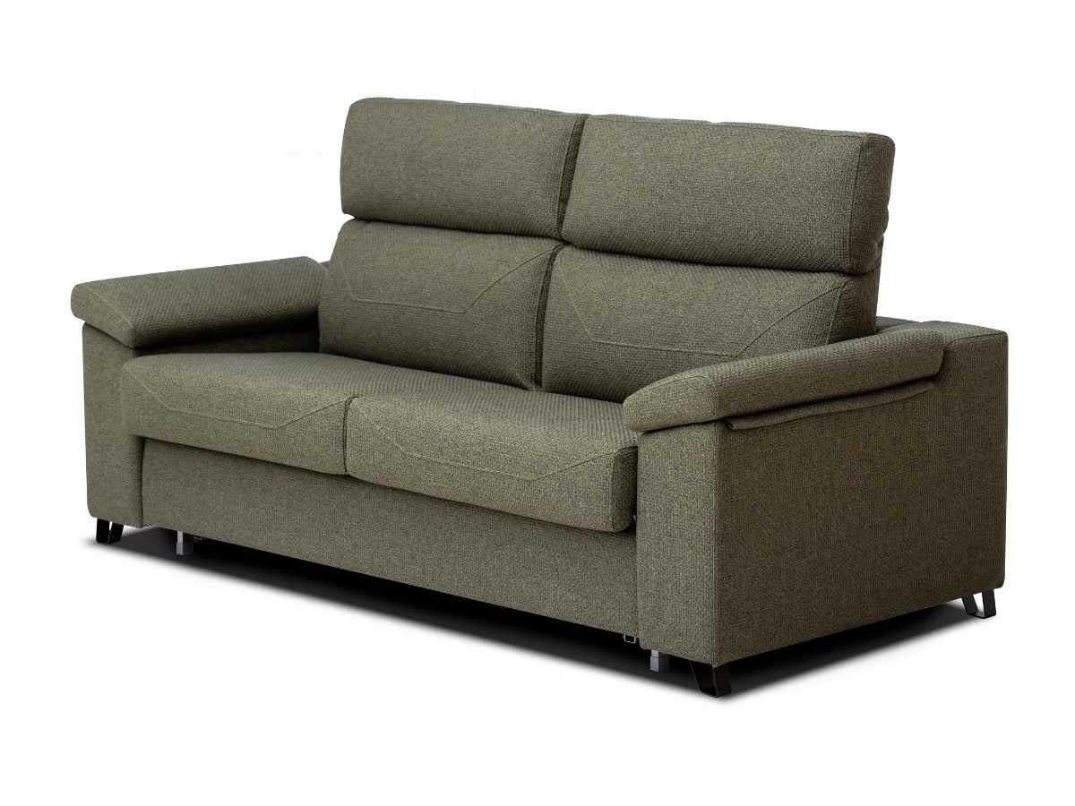 Sofa cama Jessica de Tapizados Hernandez
