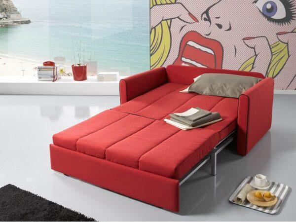 Sofá cama Extensible Otto, cama extensible