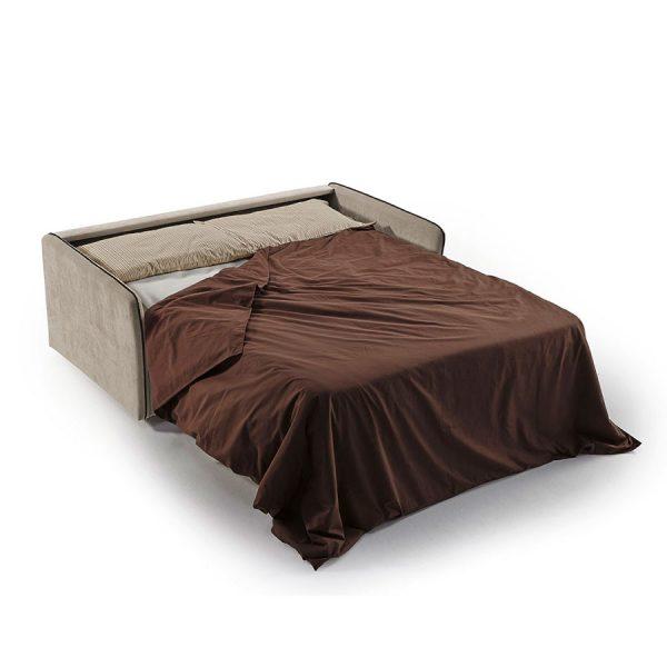 Sofá cama Daly apertura italiana