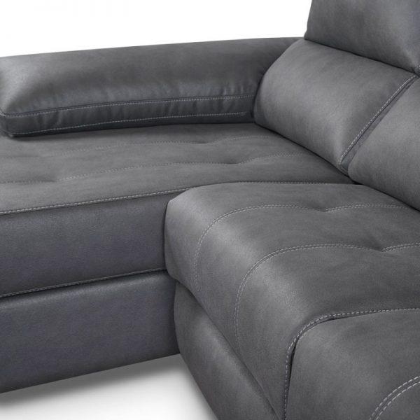 Chaise longue Relax Prada