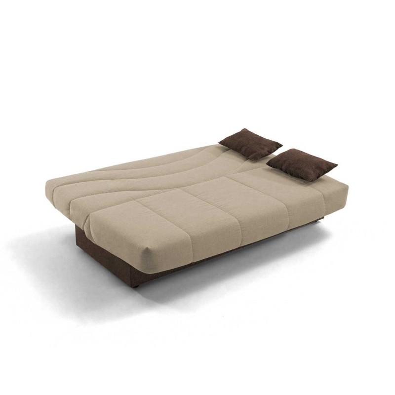 Sofá cama Paris apertura Clic Clac