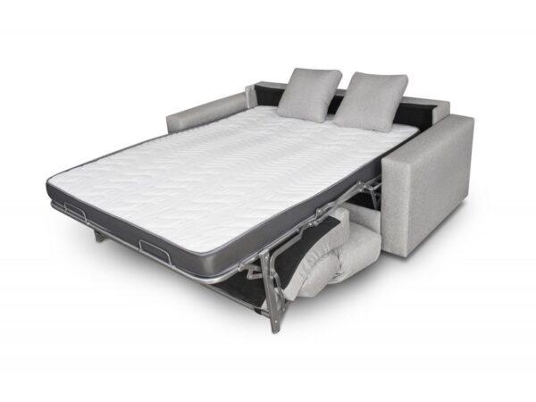 Sofá cama apertura italiana Zora