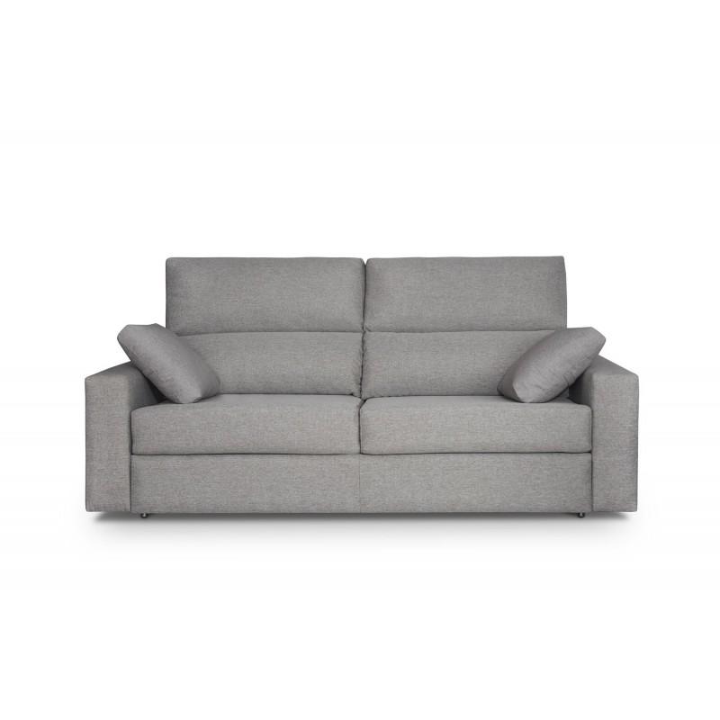 Sofá cama apertura italiana Zora cabezal reclinable