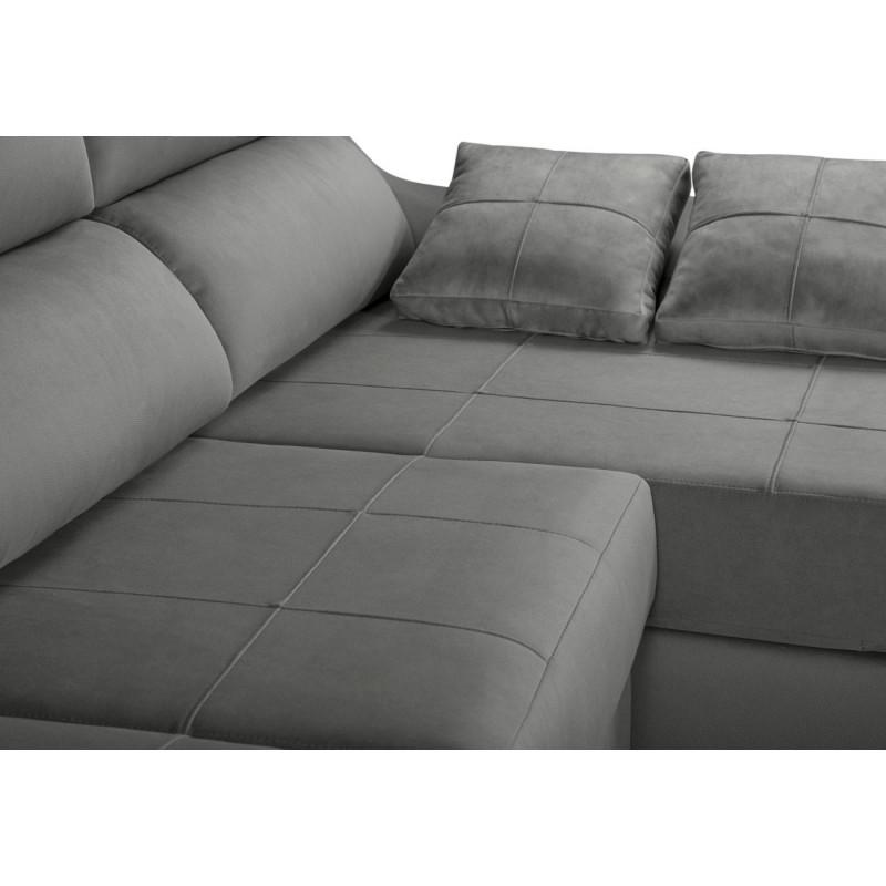 Sofá Chaise Longue cama Venecia, asientos deslizanes