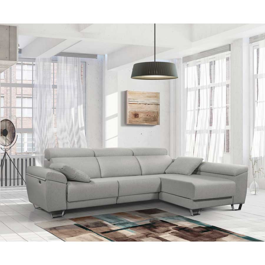 Chaise longue relax Colonia
