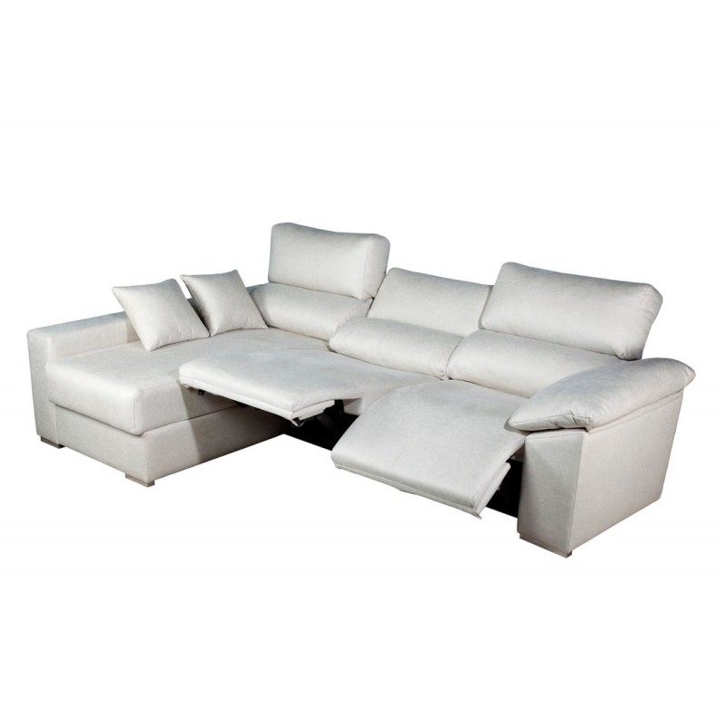 Chaise Longue Aneto Relax motor