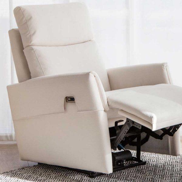 sillón relax sistema cardio