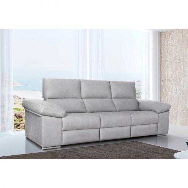 sofa 3 plazas relax Prada