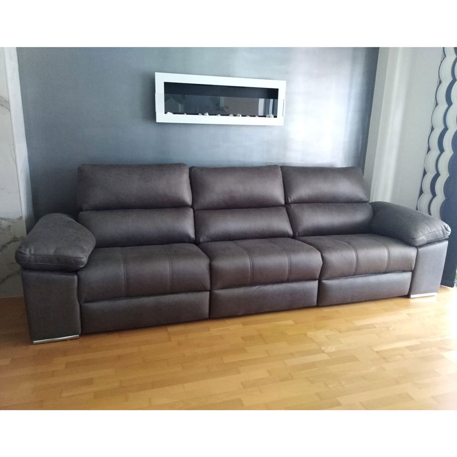 sofa relax prada tela artemisa