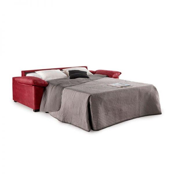 Sofá cama Vinicius sistema italiano