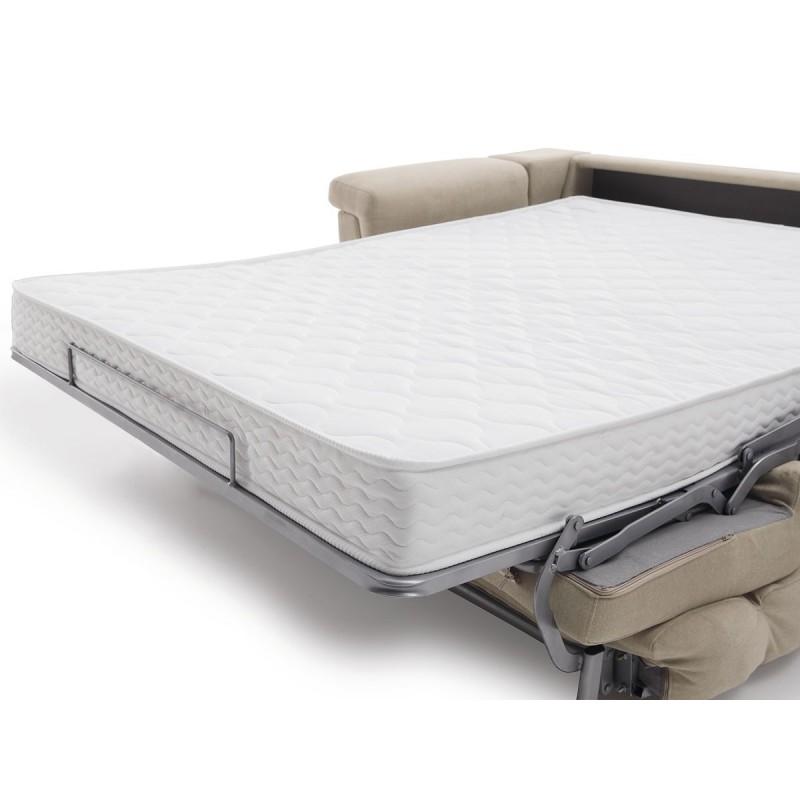 Sofá cama Nantes colchón 16cm