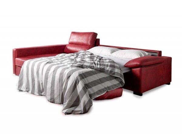 Sofá cama Chaiselongue Vinicius