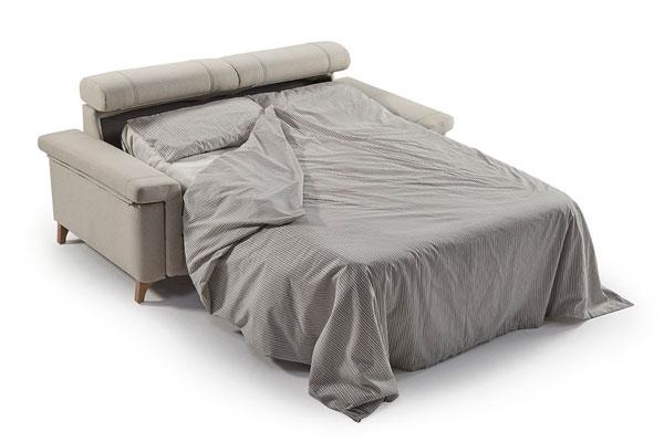 Sofá cama apertura Monaco