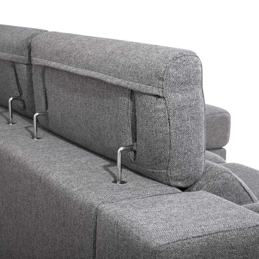 cabezal reclinable italiano sofa sella