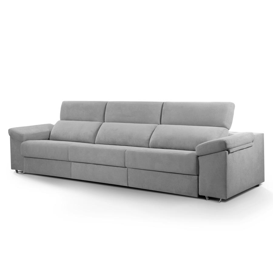 chaise longue deslizante cama Natura