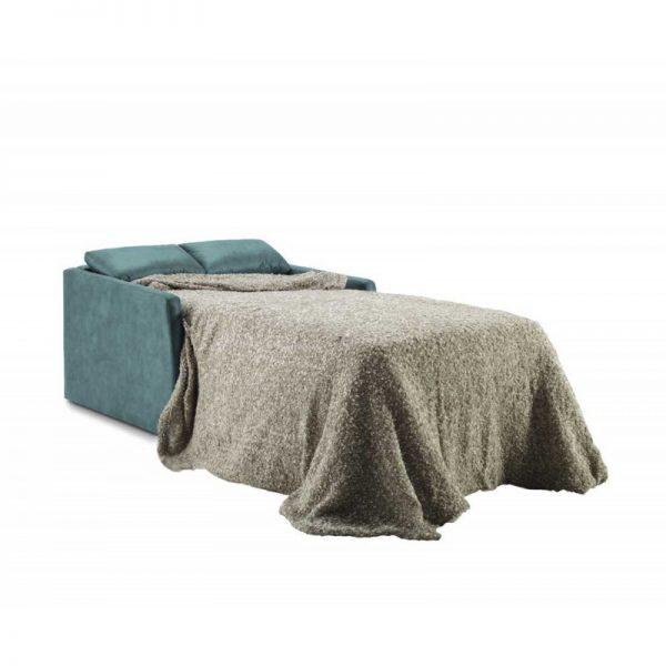 Sillón cama Petit cama 80x190 apertura italiana