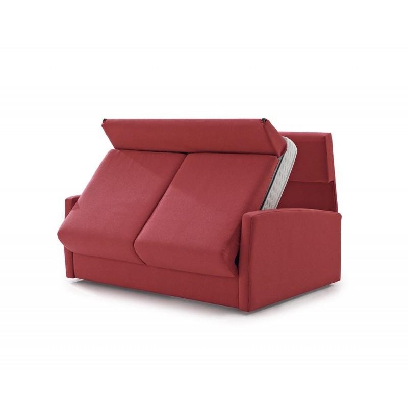 Sofa cama Dona apertura semi italiana