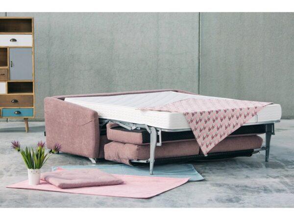 Sofá cama Formas de apertura italiana estrecho ancho 178 o 170 cm