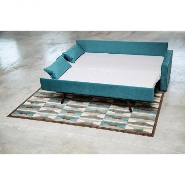 sofá cama Nido Hugo cama 165x185 cm