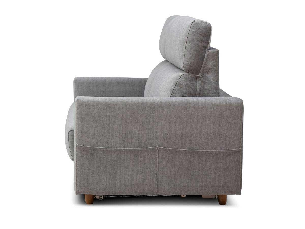 sofa cama apertura italiana Eden lateral