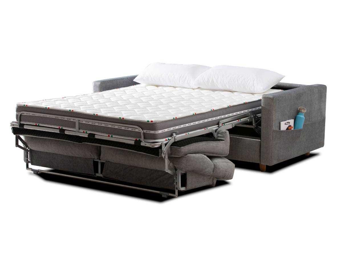Sofa cama Eden abierto