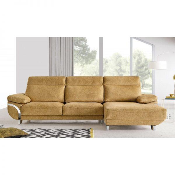Sofá Chaise Longue Kioto diseño y confort