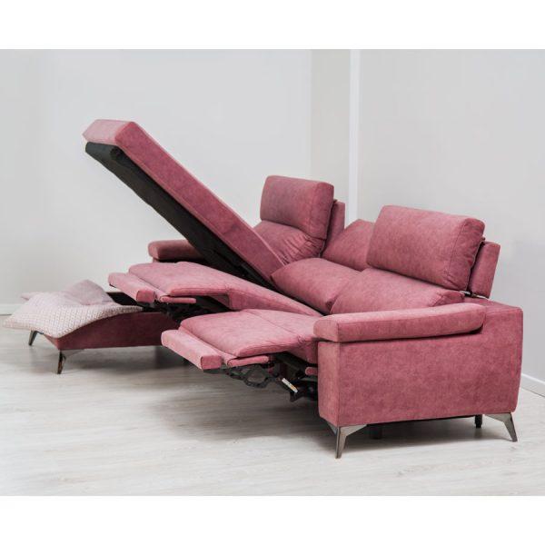 chaise longue relax misuri arcon