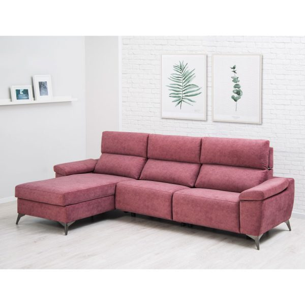 chaise longue misuri relax