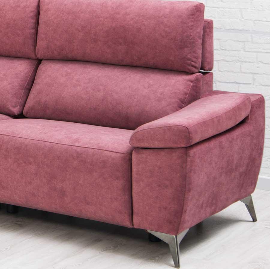 chaise longue misuri patas altas