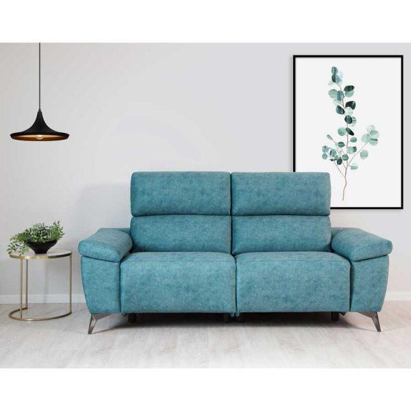 sofa 3 plazas relax misuri