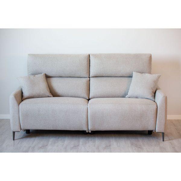 sofá 3 plazas relax misuri