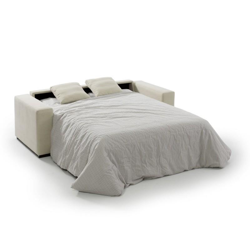 Sofá cama Capri apertura italiana colchón 16 cm