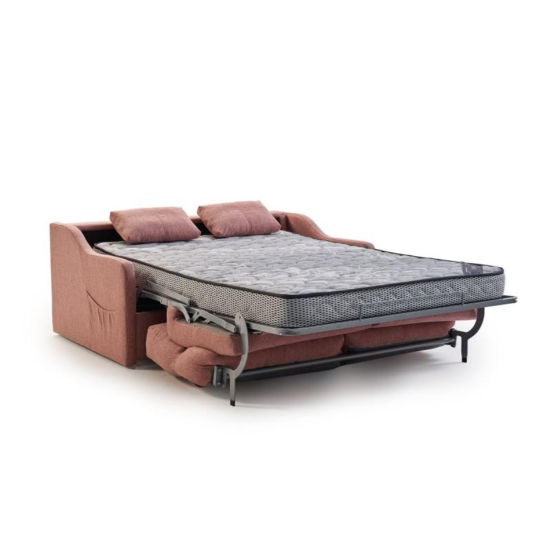 Sofá cama Cala apertura italiana pequeño