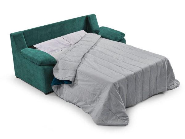 Sofá cama apertura savona