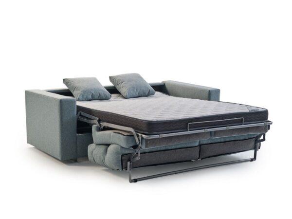 Sofá cama Pisa apertura italiana tejido nexus