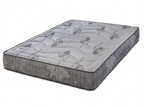Colchón medical confort viscolástico