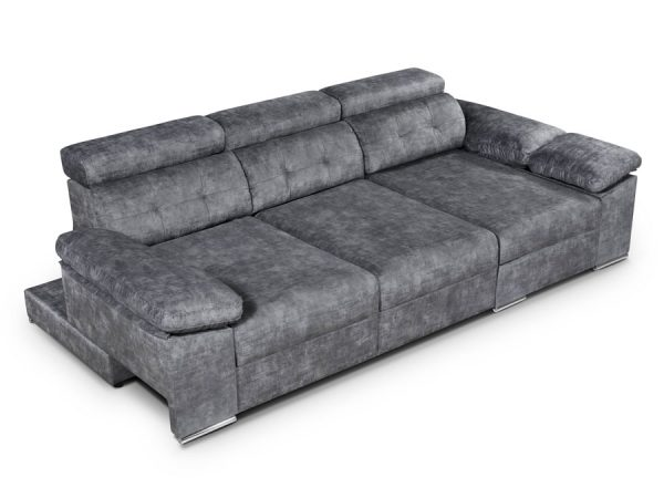 chaise longue extraible cama wremen