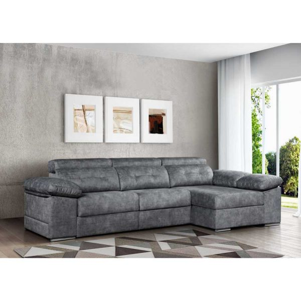chaiselongue deslizante wremen
