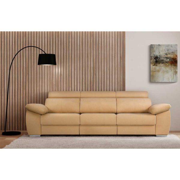 sofá napoles útil como cama