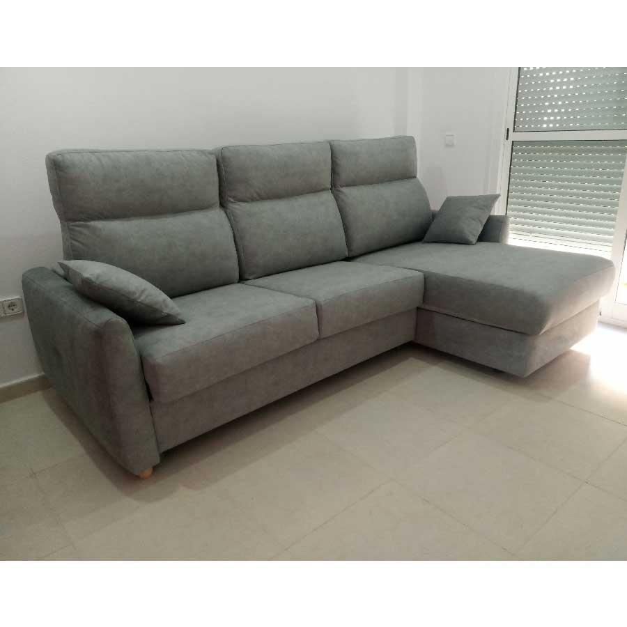 chaise longue Paula cama 120