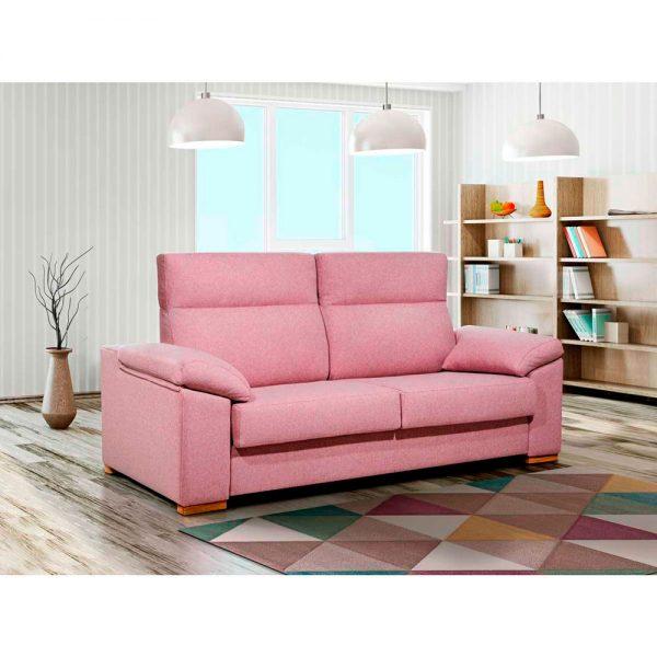 sofa cama apertura italiana paula