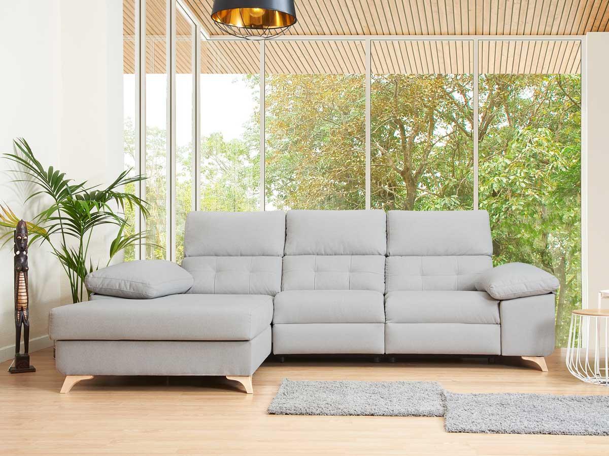 sofa chaise longue Atenas