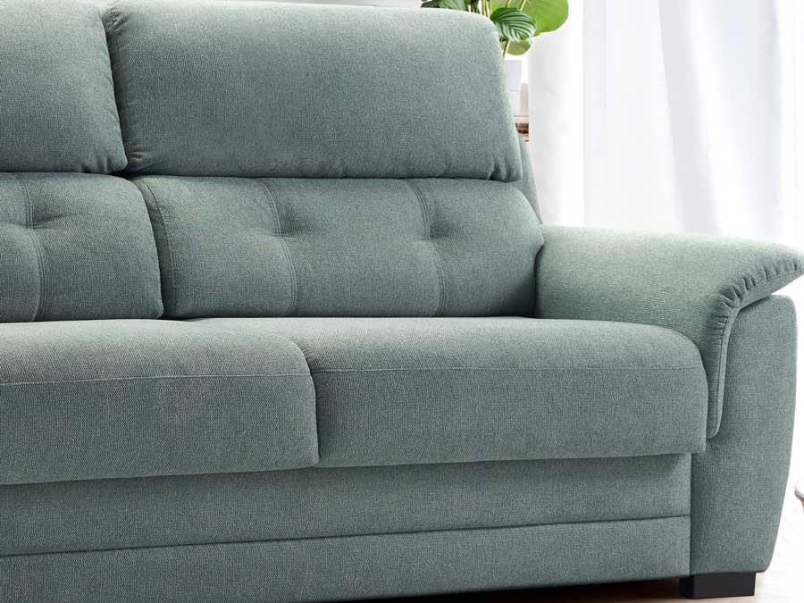 detalle sofá cama gante