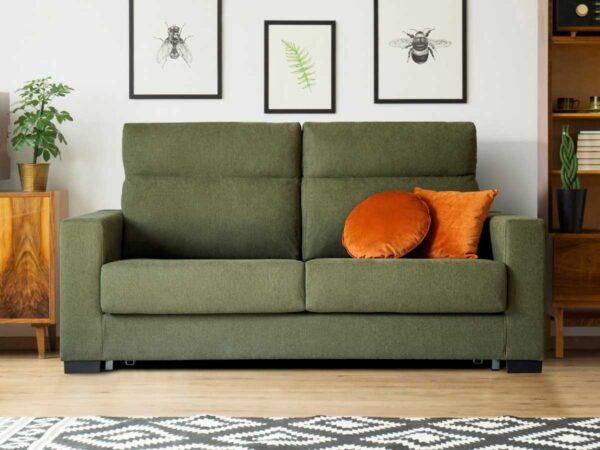 Sofa cama de apertura italiana Cayetana