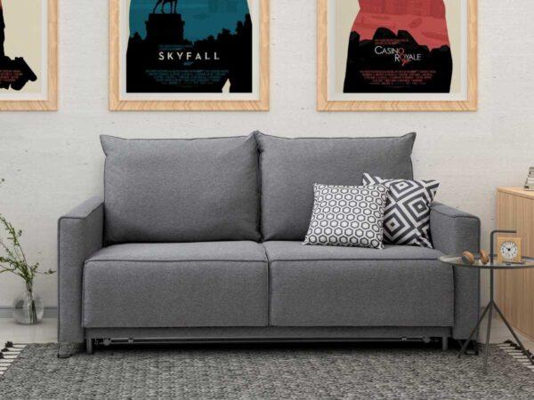 Sofa cama Ella en salon
