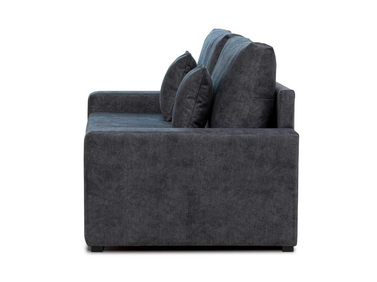 Sofa cama Hebe perfil