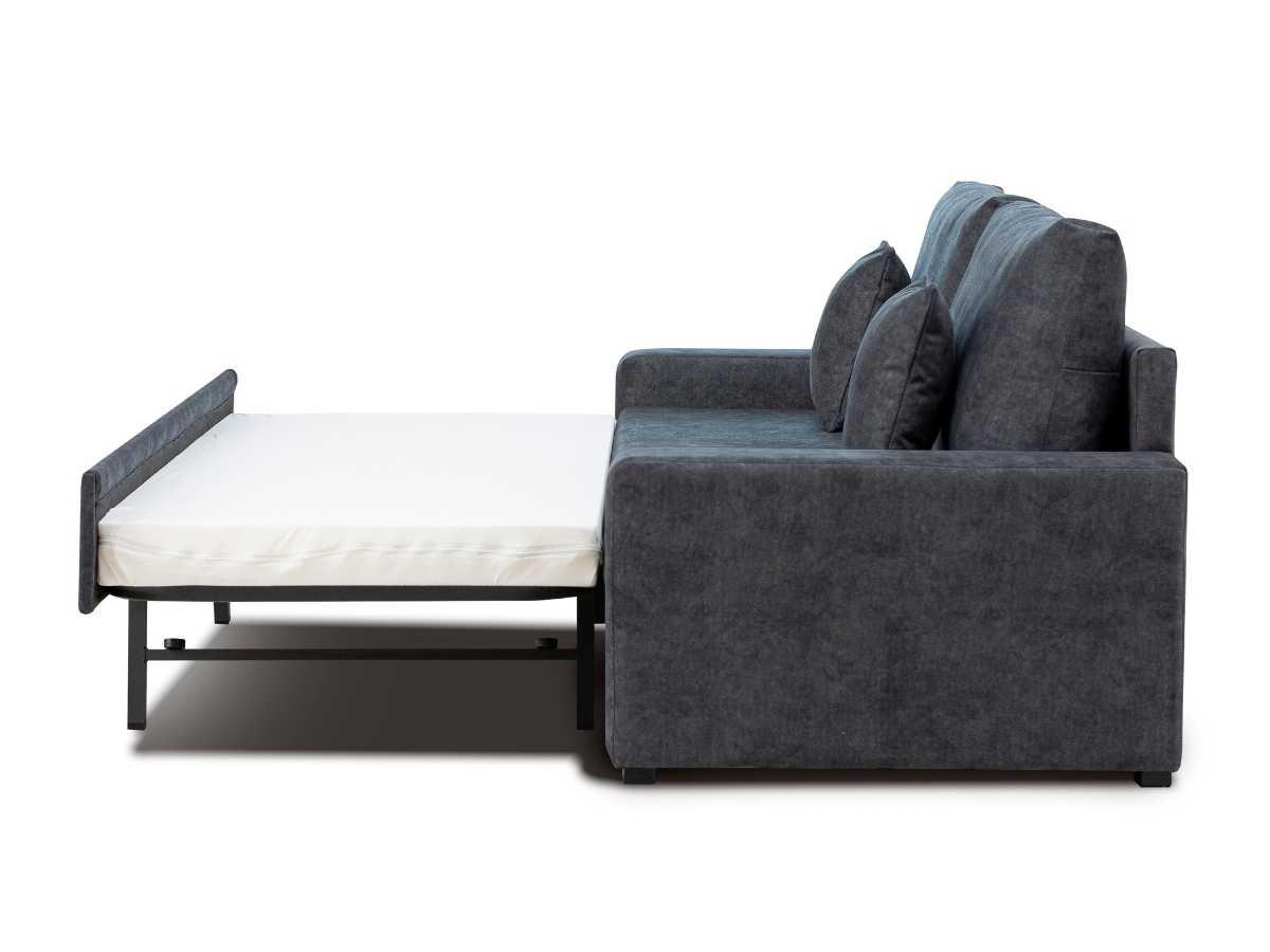 Sofa cama Hebe abierto